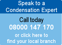 Speak to a Condensation Expert