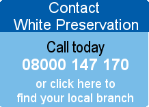 Contact White Preservation about Repair Guarantees